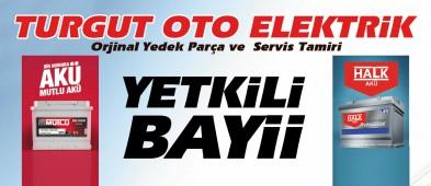Turgut Oto Elektrik