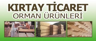 Kırtay Ticaret Orman Ürünleri
