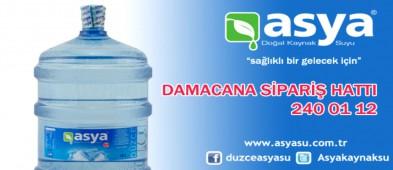 Asya Su