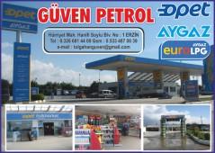 Güven Petrol