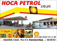 Hoca Petrol Ltd. Şti.