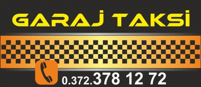 Garaj Taksi