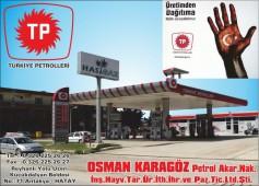 Osman Karagöz Petrol