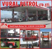Vural Petrol Ltd. Şti.