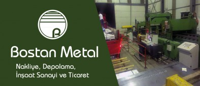 Bostan Metal