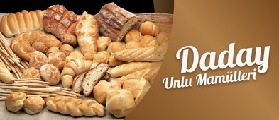 Daday Unlu Mamülleri
