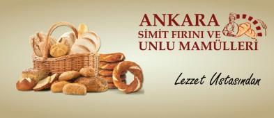 Ankara Unlu Mamülleri