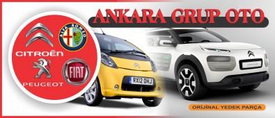 Ankara Grup Oto