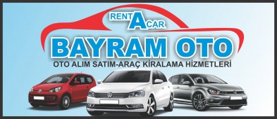 Bayram Oto