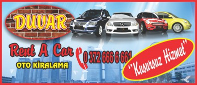 Duvar Rent A Car