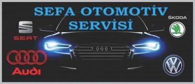 Sefa Otomotiv Servis