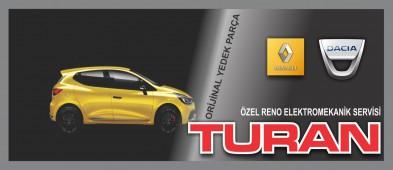 Turan Özel Renault