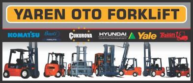 Yaren Oto Forklift