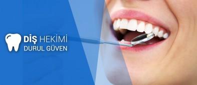 Diş Hekimi Durul Güven