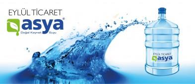 Asya Su Ereğli Bayi Eylül Ticaret