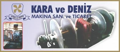 Kara Ve Deniz Makina Sanayi https://zonguldak.genckobi.com/auth/logout