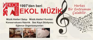 Ekol Müzik
