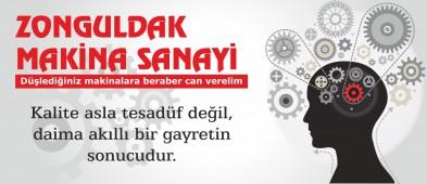 Zonguldak Makina Sanayi