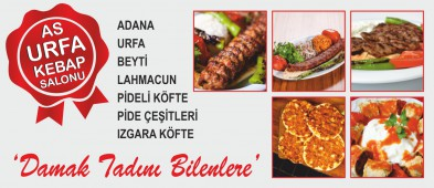 As Urfa Kebap Salonu