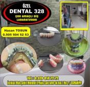 Özel Dental 328 Diş Lab.