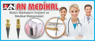 An Medikal