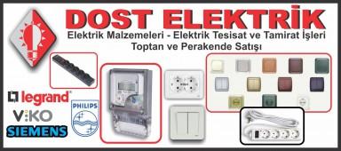 Dost Elektrik