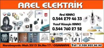 Arel Elektrik