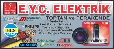 E.Y.C. Elektrik