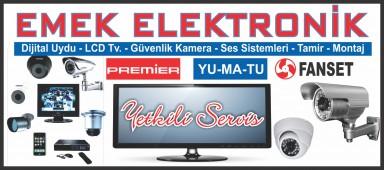 Emek Elektronik