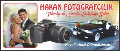 Hakan Fotoğrafçılık