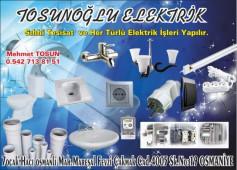 Tosunoğlu Elektrik