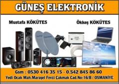 Güneş Elektronik