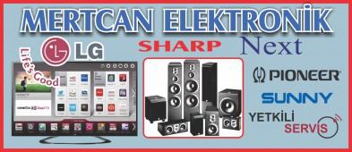 Mertcan Elektronik