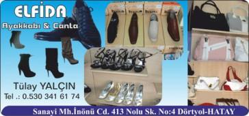 Elfida Ayakkabı & Çanta
