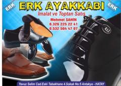 ERK Ayakkabı