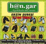 H@n.gar Ayakkabı & Çanta