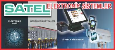 Satel Elektronik Sistemler