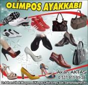 Olimpos Ayakkabı