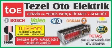 Tezel Oto Elektrik