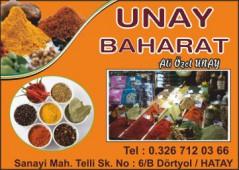 Unay Baharat