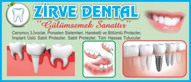 Zirve Dental