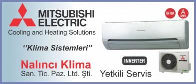 Nalıncı Klima San. Tic.Paz. Ltd. Şti.