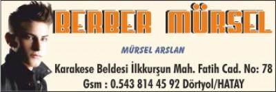 Berber Mürsel