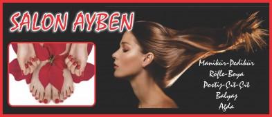 Salon Ayben
