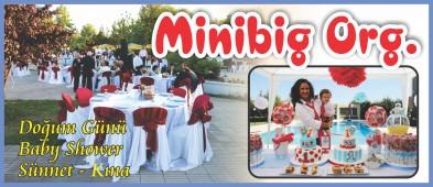 Minibig Organizasyon