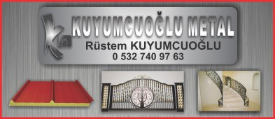 Kuyumcuoğlu Metal