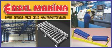 Ersel Makina