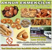 Aknur Ekmekçilik