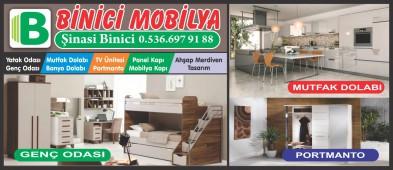 Binici Mobilya