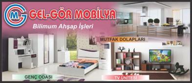 Gel-Gör  Mobilya